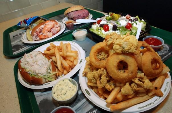 ungesunde lebensmittel food und nahrung die sauer ist und saurebildend wirkt