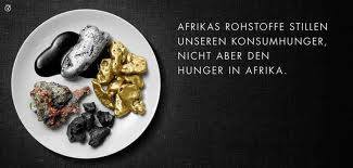 afrikas rohstoffe