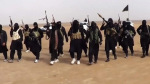 islamischer staat truppen