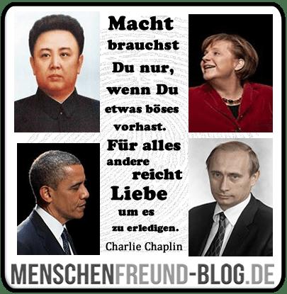 Menschenfreund-blog.de-macht brauchst du nur wenn du etwas boeses vorhast