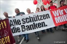 alle schuetzen die banken