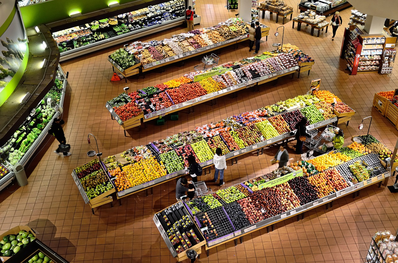Können Lebensmittel heilen?