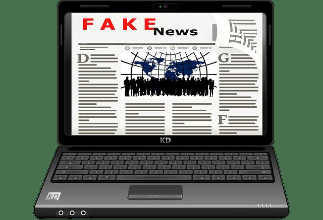Wie man negative Manipulationsbeiträge, Lügen und Fake News erkennt.